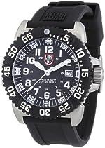 Luminox Herren-Armbanduhr Navy Seal Steel Colormark 3151
