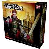 Avalon Hill / Wizards of the Coast C43100000 Betrayal at Baldur's Gate - Englisch, Brettspiel