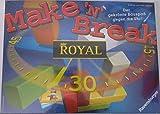 Ravensburger 26562 Make´n Brake Royal