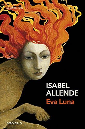Eva Luna (CONTEMPORANEA) por Isabel Allende