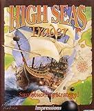 High Seas Trader PC Spiel
