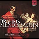 Brahms: German Requiem / Mendelssohn: Sacred Music (2004-11-18)