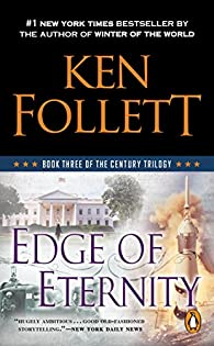 Edge Of Eternity par Ken Follett