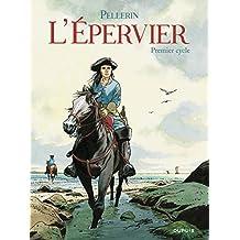 Epervier (L') (Intégrale) - tome 1 - L'Epervier - Intégrale (volumes 1 à 6) grand format