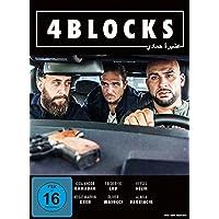 4 Blocks - Die komplette erste Staffel