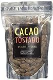 Fabrica de Chocolate Momotombo - Fave di Cacao Tostate non Pelate - Cacao Nicaragua 100% - 4x250gr