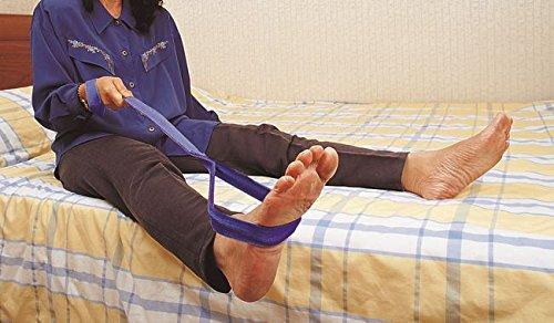 Leg Lifter Leg Raiser Lifting Aid Transfer Aid