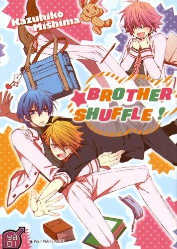Brother Shuffle !