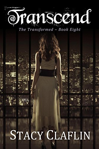 transcend-the-transformed-series-book-8-english-edition