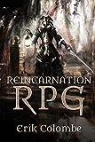 Reincarnation:RPG (English Edition)