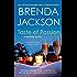 Taste of Passion (Madaris Family Novels Book 15)