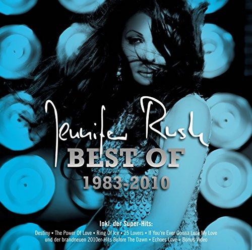 Best Of 1983-2010