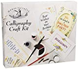 House Of Crafts Kit de calligraphie Craft