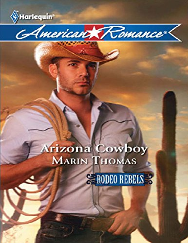 Arizona Cowboy (Mills & Boon American Romance) (English Edition)