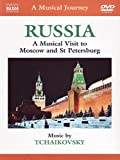 Russia : A Musical Journey