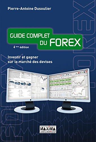 Guide complet du forex pdf gratuit