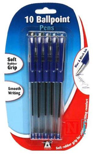 anker-international-in-sosta-permanente-penna-a-sfera-confezione-da-5