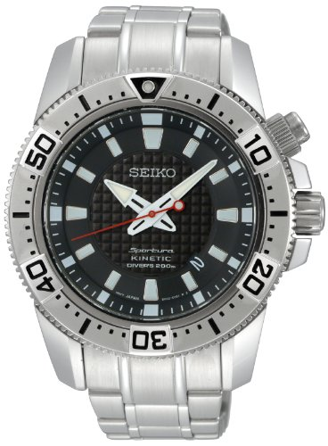 Seiko-Mens-Automatic-Watch-with-Black-Dial-Analogue-Display-and-Silver-Stainless-Steel-Bracelet-SKA509P1