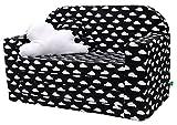 LULANDO Classic Kindersofa Kindercouch Kindersessel Sofa Bettfunktion Kindermöbel zum Schlafen und...