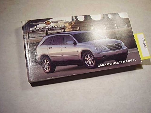 2007-chrysler-pacifica-owners-manual