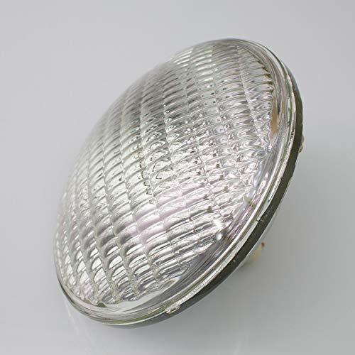 Wfl-ersatz (showking Lampe PAR-56 230V / 300W / Sockel GX-16d / WFL/H/weiß - Ersatz-Leuchtmittel für PAR-56 Scheinwerfer)