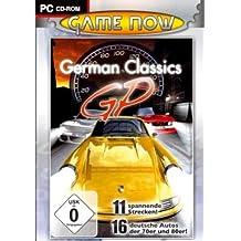 PC Spiel German Classics GP