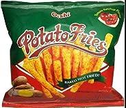 Oishi Potato Fries Ketchup - 50 gm