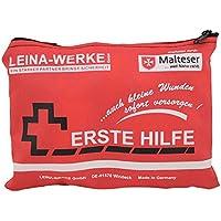 Leina-Werke mobiles Erste-Hilfe-Set 2 Schlaufen mit Klett, befüllt preisvergleich bei billige-tabletten.eu