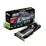 Asus GeForce GTX1070-8G Gaming Grafikkarte (PCIe 3.0, 8GB GDDR5 Speicher, HDMI, DVI, DisplayPort)