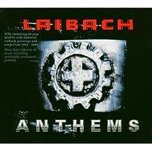Anthems : Laibach - CD Album [Import anglais]