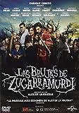 Las Brujas Zugarramurdi [Spanien kostenlos online stream