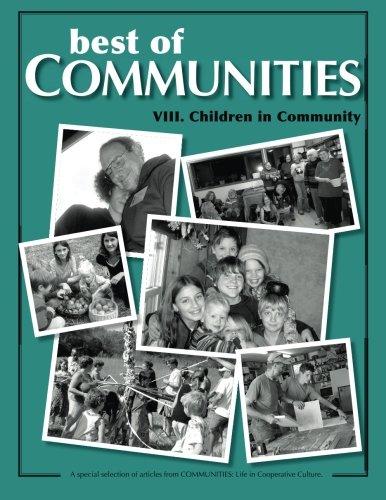 Best of Communities: VIII. Children in Community