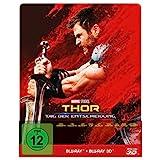 Thor: Tag der Entscheidung 3D + 2D Steelbook [3D Blu-ray]