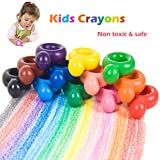 Kids Babies Crayons, 12 Colours Paint Crayons - Best Reviews Guide