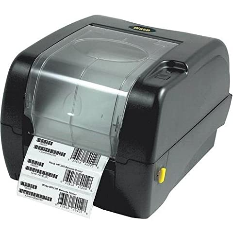 WASP WPL305 TT LABEL PRINTER633808402006 by Wasp Technologies
