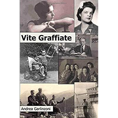 Vite Graffiate