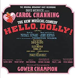 Hello,Dolly!