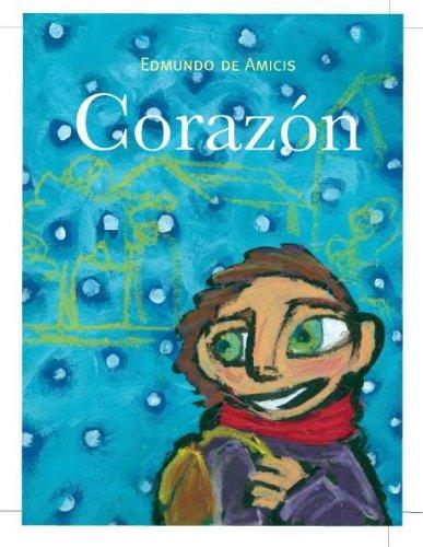 CORAZON par Edmundo de Amicis