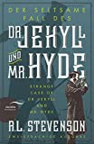 Der seltsame Fall des Dr. Jekyll und Mr. Hyde / Strange Case of Dr. Jekyll and Mr. Hyde (Zweisprachige Ausgabe) - Robert Louis Stevenson