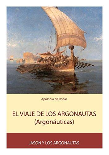 El viaje de los argonautas: Argonáuticas