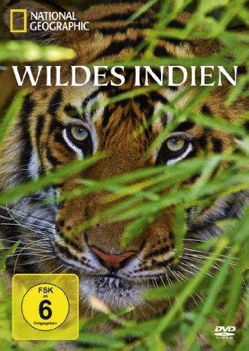 National Geographic - Wildes Indien