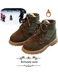Amazon.es  botas de futbol para niños - Sin cordones   Zapatos ... 6ac3908fd1d1d