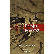 Relojes Muertos (Playa de ákaba narrativa)