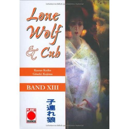 Lone Wolf und Cub 13