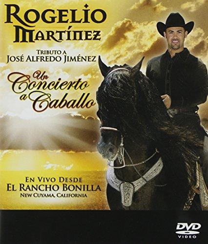 Tributo A Jose Alfredo Jimenez [DVD] [Region 1] [NTSC] [US Import] (Jose Alfredo Jimenez-dvd)