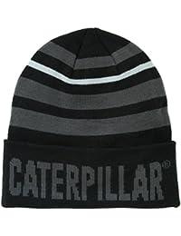 CAT Workwear Mens & Womens/Ladies Acrylic/Spandex Tumbler Knit Cap
