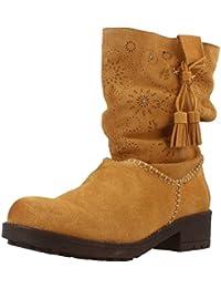 Botas para mujer, color Hueso , marca COOLWAY, modelo Botas Para Mujer COOLWAY BRISI Hueso