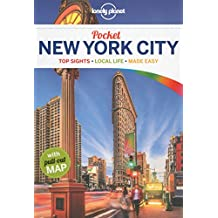 Pocket Guide New York City (Pocket Guides)