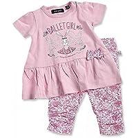 BLUE SEVEN RAGAZZA Set abbigliamento Mini Set BALLET Ragazza rosa: