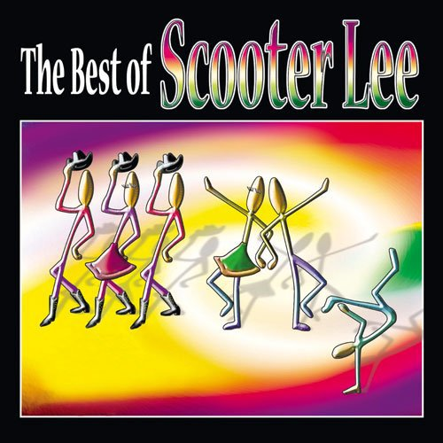 Best of Scooter Lee - Cd Scooter Lee